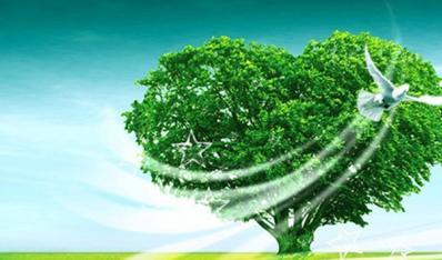 东元环境:改善环境 用心相伴